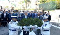10e anniversaire de l'attentat contre la Palais du Gouvernement : Sellal se recueille à la mémoire des victimes 4