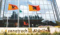 Sonatrach : signature d'un contrat avec une société italienne pour la réalisation d'un projet de GPL 20