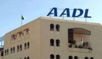 Convention ministère de l'Habitat-CPA pour le financement de 120.000 logements AADL 14