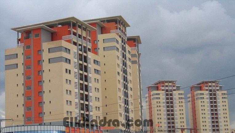 Habitat: de nouveaux immeubles conçus en adéquation avec les exigences des personnes aux besoins spécifiques 2