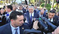 Sellal : L'annonce du nouveau Gouvernement interviendra après l'installation de l'APN 8