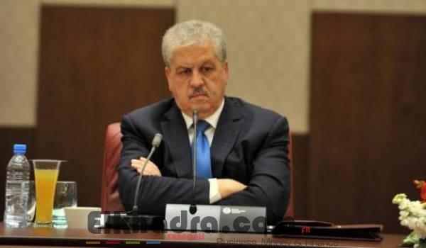 """Vers un gouvernement de """"clones"""" en Algérie : le pouvoir seul face à """"sa crise """" 4"""