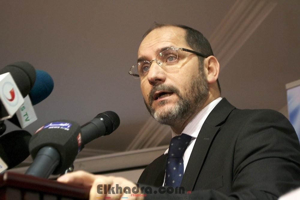 le MSP rejette l'offre de Bouteflika 4
