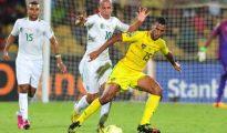 CAN-2019 (qualifications - 1re journée) : Algérie-Togo avancé au 11 juin 41