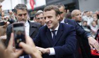 Emmanuel Macron à Alger : voici le programme de la visite d'Emmanuel Macron 17