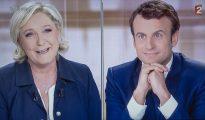 Présidentielle 2017 : Macron et Le Pen étalent leurs divergences lors d'un débat brutal 35