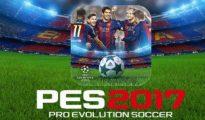 PES 2017 est maintenant disponible pour tout le monde sur le PlayStore 8