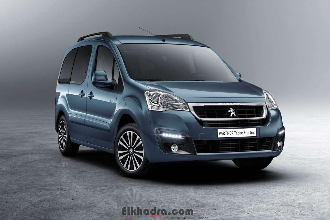 Prix de véhicules neuf Peugeot en Algerie 2017 2