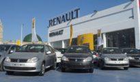 Sortie de la 100.000ème voiture de l'usine Renault Algérie d'Oued Tlélet 11