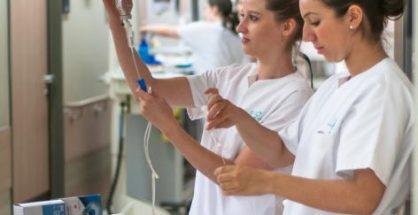 Les infirmiers, la cheville ouvrière du système de santé 2