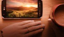 LG officialise un nouveau smartphone, le X Venture. 7