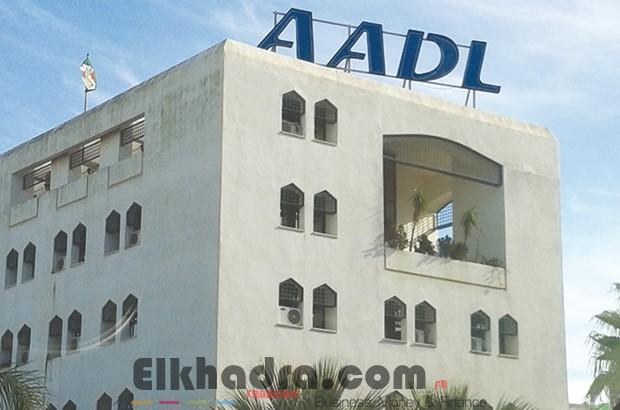 Blida : lancement du chantier de 15.000 logements AADL début 2018 2