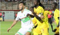 CAN 2019 - Qualifications : Bensebaini retenu dans l'équipe type de la 1re journée 26