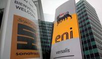 Sonatrach-Saipem : Signature d'un accord pour le règlement des dossiers en litige 13