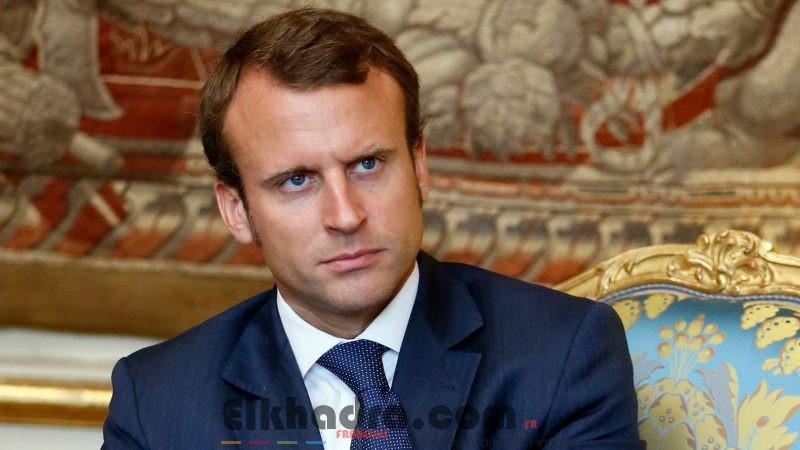 Emmanuel Macron à Alger : voici le programme de la visite d'Emmanuel Macron 4