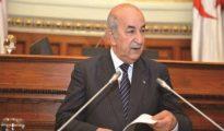 Conseil de la Nation: M. Tebboune présente mercredi le plan d'action du gouvernement 34