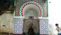 Les fontaines de la Casbah, sources de vie et d'histoires 22