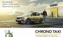 Renault Algérie : forfait vidange en 30min chrono pour les Taxis, à 3890 da 15