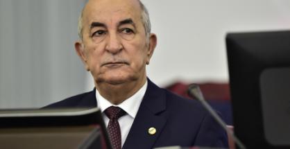 """Tebboune s'engage à opérer une """"profonde réforme"""" de la Constitution 2"""