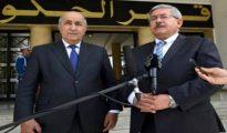 Ouyahia : « J'espère être à la hauteur de la confiance accordée par Bouteflika pour l'application de son programme » 17