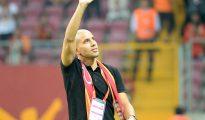 Feghouli signe à Galatasaray 9