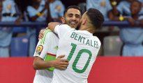 CAF Awards/Meilleur joueur africain 2019: Mahrez dans la liste finale 8