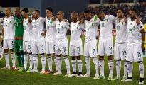 Classement FIFA : l'Algérie recule à la 69e place 27
