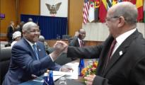 Abdelkader Messahel expose à Washington l'approche algérienne en matière de lutte contre l'extrémisme violent et le terrorisme 37