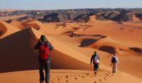 """le Sahara algérien : """" Le plus beau désert du monde"""" 16"""
