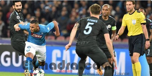 Faouzi Ghoulam sera absent plusieurs mois 2