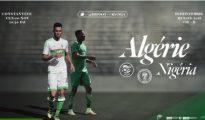 Les chaines de télévision qui diffuseront Algérie - Nigeria 4
