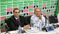 EN Locaux - Amical : EAU – Algérie, Madjer convoque 21 joueurs 44