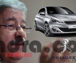 Usine Peugeot en Algérie: Ouyahia annonce la signature dimanche de l'accord 3