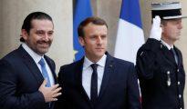 Saad Hariri à Paris 19