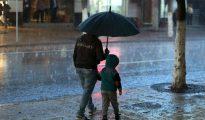 Météo Algérie annonce des pluies et de la grêle sur plusieurs wilayas 10