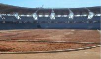 le nouveau stade d'Oran devrait être inauguré le 5 juillet 2018 48