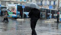 Météo Algérie : des pluies orageuses affecteront, mardi et mercredi, les wilayas de l'Ouest et du Centre-Ouest du pays 21