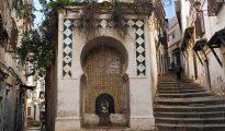 Restauration de la Casbah d'Alger: les pouvoirs publics déterminés à relever le défi 12