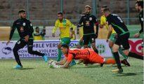 Ligue Algerie 1 - 13e journée : le CS Constantine garde le cap 14