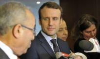 Macron en Algérie : Le programme officiel 13