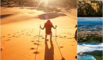 TOURISME: L'ALGÉRIE DANS LE TOP 10 DES MEILLEURES DESTINATIONS POUR 2018 8