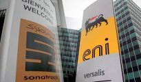 Sonatrach et Eni signent plusieurs accords de coopération 19