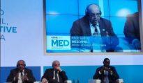 Rome-Med : Messahel appelle à une «approche globale» tenant compte du lien entre développement, sécurité et migration 33