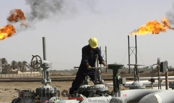Le pétrole bondit à nouveau, tensions sur le pétrole iranien 2