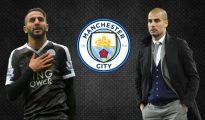 Manchester City offre 68 millions d'euros à Leicester pour Riyad Mahrez 6