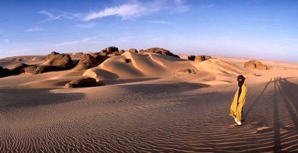 Le tourisme saharien en Algérie : Rattraper le déficit accusé au Sud 2