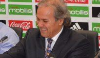 Madjer a donné des précision sur le programme des matchs amicaux 28