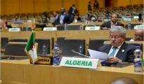 Ouyahia prend part à la 36e session du NEPAD à Addis-Abeba 34