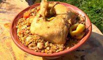 Recette, Ingrédients, Préparation : Le couscous de l'an Amazigh (Sev3a Issoufar) 6