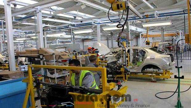 Renault Algérie prévoit de lancer une nouvelle usine avant fin 2019 4